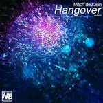 DE KLEIN, Mitch - Hangover (Front Cover)
