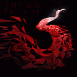 INFRA - Sonic EP (Front Cover)