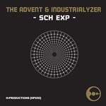 ADVENT, The & INDUSTRIALYZER - SCH EXP (Front Cover)