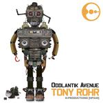 ROHR, Tony - Oddlantik Avenue (Front Cover)