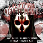 Machete Man EP