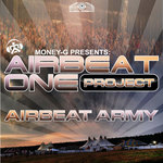 AIRBEAT ONE PROJECT - Airbeat Army (Front Cover)