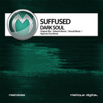 SUFFUSED - Dark Soul (Front Cover)