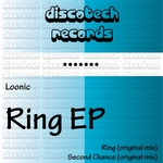 LOONIC - Ring EP (Front Cover)