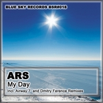 ARS - My Day (Front Cover)