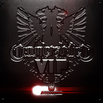 COUNTERSTRIKE - VIP (Front Cover)
