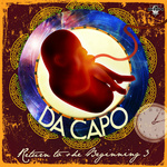 DA CAPO - Return To The Begining 3 (Front Cover)