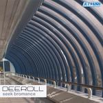 DEEROLL - Seek Bromance (Front Cover)