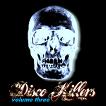 VARIOUS - Disco Killers Volume 3 (Front Cover)