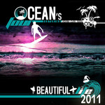 OCEANS FOUR feat ADAM CLAY - Beautiful Life 2011 (Front Cover)