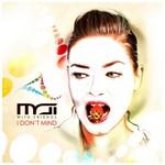 MAI & JVD & VASCO VIE & PETER WOODZ - I Don't Mind EP (Front Cover)