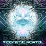 OVNIMOON - Magnetic Portal (Front Cover)