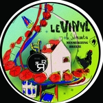 LE VINYL/SUBMANTRA - Mesmerizing Breeze (Front Cover)