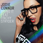 JODIE CONNOR - Bring It (Front Cover)