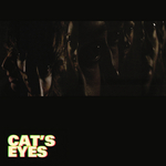 CAT'S EYES - Broken Glass EP (Front Cover)