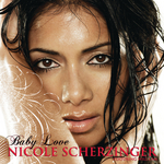 NICOLE SCHERZINGER - Baby Love (Front Cover)