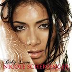 NICOLE SCHERZINGER feat WILLIAM - Baby Love (Front Cover)