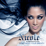 NICOLE SCHERZINGER - Don't Hold Your Breath (Live Engine Room Acoustic Session, 2011) (Front Cover)