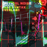 CRITICAL NOISE - Bass Syntax (Front Cover)