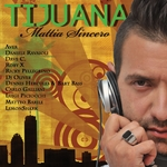 VARIOUS - Tijuana (Front Cover)