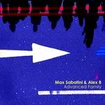 SABATINI, Max & ALEX B - Advanced Family (Front Cover)