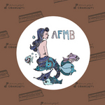 AFMB - In My Life (Front Cover)