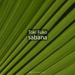 TOKI FUKO - Sabana (Front Cover)