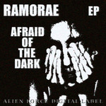 Afraid Of The Dark EP