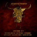 Acid Crunk EP 8