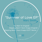 SMITH, Marc feat KEVIN KNAPP - Summer Of Love EP (Front Cover)
