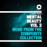 VARIOUS - Mental Beauty Vol 2 (Front Cover)