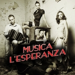 VARIOUS - Musica L'Esperanza (Parte 2) (Front Cover)