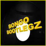 UNKNOWN YOUNGSTAR - Bongo Bootlegz (Front Cover)