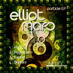 MARS, Elliot - Particle EP (Front Cover)