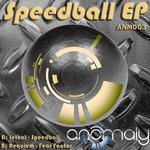 Speedball EP