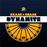 KRAAK & SMAAK feat SEBASTIAN - Dynamite (Front Cover)