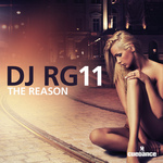 DJ RG11 - The Reason (Front Cover)