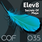 ELEV8 - Secrets Of Maya (Front Cover)