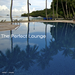 VARIOUS - The Perfect Lounge (Front Cover)