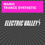MANIC - Trance Synthetic (Front Cover)