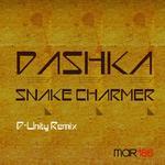 DASHKA - Snake Charmer (Front Cover)