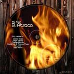 FRESH, The - El Atraco (Front Cover)