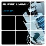 UYSAL, Alper - Kuna EP (Front Cover)