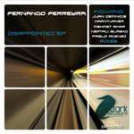 FERREYRA, Fernando - Disappointed EP (Front Cover)