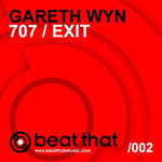 WYN, Gareth - Exit (Front Cover)