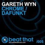 WYN, Gareth - Dafunkt (Front Cover)
