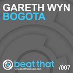 WYN, Gareth - Bogota (Front Cover)