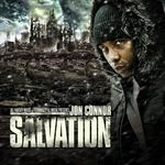 CONNOR, Jon - Salvation (Front Cover)