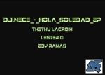 Hola Soledad EP