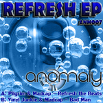 Refresh EP